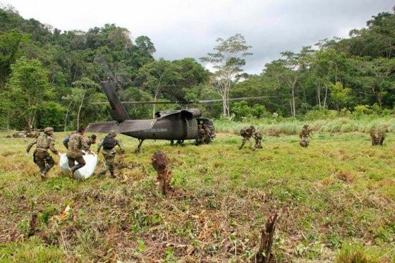 Estado reconoce responsabilidad por la masacre de Santo Domingo (Arauca)