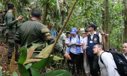 Tumaco: el día en que la Policía recibió con fuego a los civiles que iban al lugar de la masacre