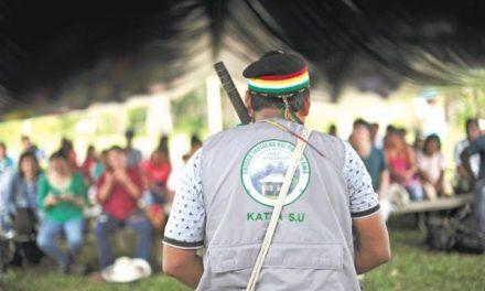 La alerta que no se escuchó:  Awás de Tumaco resisten a los armados