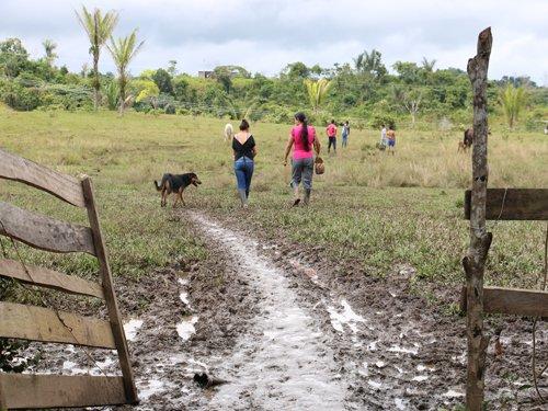 Pronunciamiento público en torno al nuevo proyecto de ley de tierras presentado por el gobierno nacional