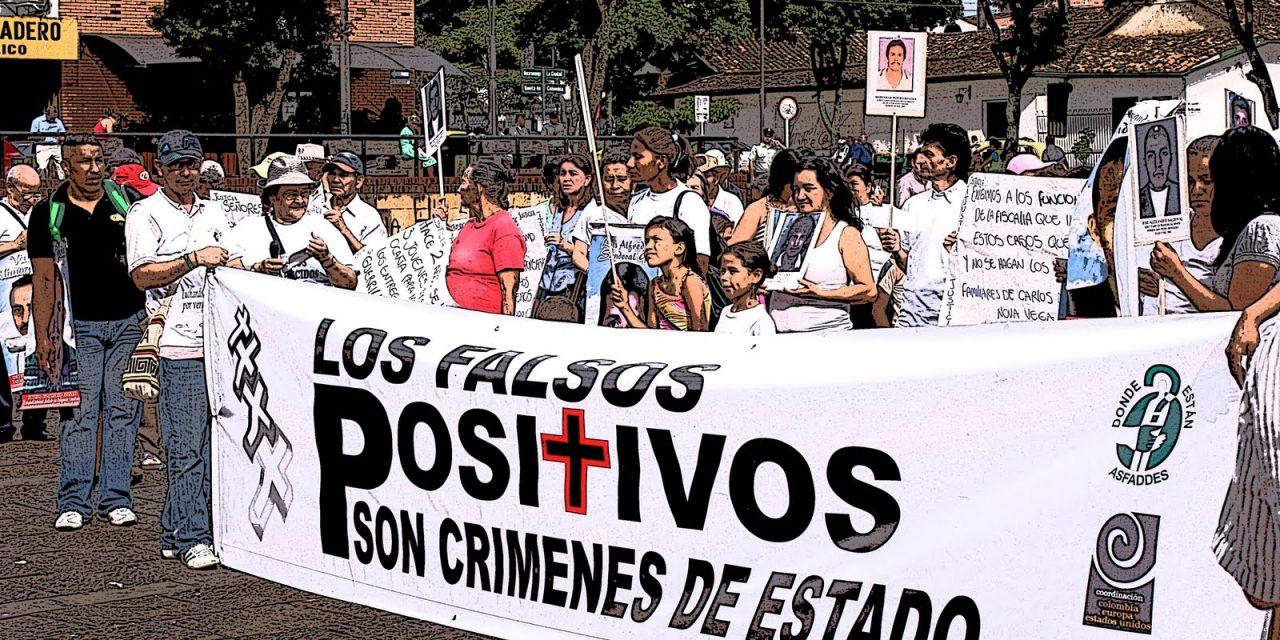 Mañana audiencia condenatoria contra el reclutador de caso de Falsos Positivos de Soacha