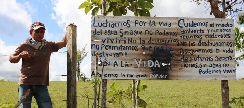 Caquetá realiza audiencia Pública ambiental para exponer riesgos de explotación petrolera de la Emerald Energy