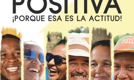 POSITIVA, Serie documental Somos Defensores
