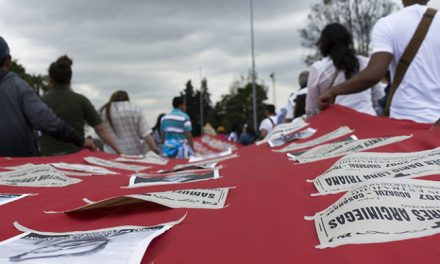 Estado debe reconocer sistematicidad en asesinato a líderes sociales: Somos Defensores