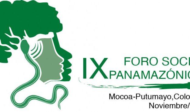 Foro Social Panamazónico