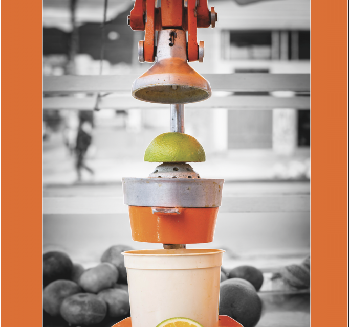 La naranja Mecánica: Informe anual 2018 Programa Somos Defensores