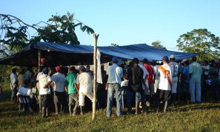 La Asociación Minga reitera su rechazo a los hechos de violencia ocurridos en Territorio Ancestral del  Resguardo Nasa Kiwnas Cxhab  y exige garantías para las comunidades que se declaran en Asamblea Permanente