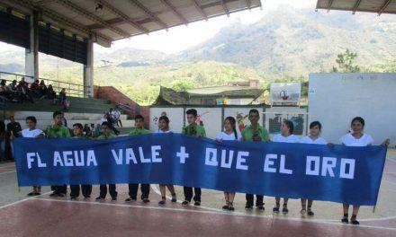 ¡Hoy la madre tierra esta de júbilo! Comunicado público resultado de consulta popular legítima en San Lorenzo Nariño