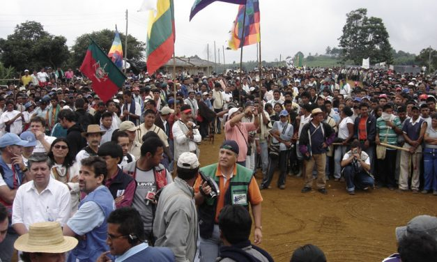 Cumbre de organizaciones sociales 2006