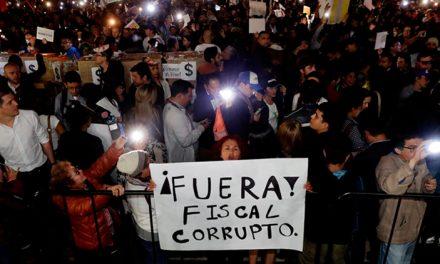 La renuncia del Fiscal: Oportunidad para rescatar el Estado Social de Derecho