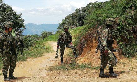 En Catatumbo fuerza pública implementa política de resultados denunciada por The New York Times