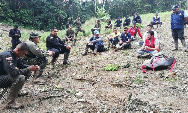 Informe misión de verificación ante inicio de erradicación forzada en corredor Puerto Vega Teteye