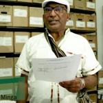 Mercaderes dice no a la minería