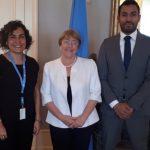 Organizaciones de la sociedad civil solicitamos renovación del mandato de Oficina de DDHH de Naciones Unidas en Colombia