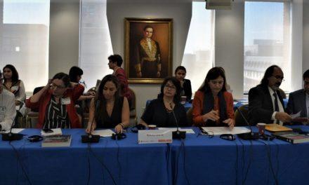 Insuficiente respuesta del Estado colombiano ante amenazas contra personas defensoras de DD.HH: sociedad civil ante la CIDH