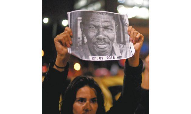"""""""La Fiscalía manipula cifras de crímenes contra líderes"""": directora Asociación Minga"""