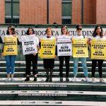 Juzgado falla a favor de líderes sociales y ordena que se garantice el derecho a defender derechos humanos