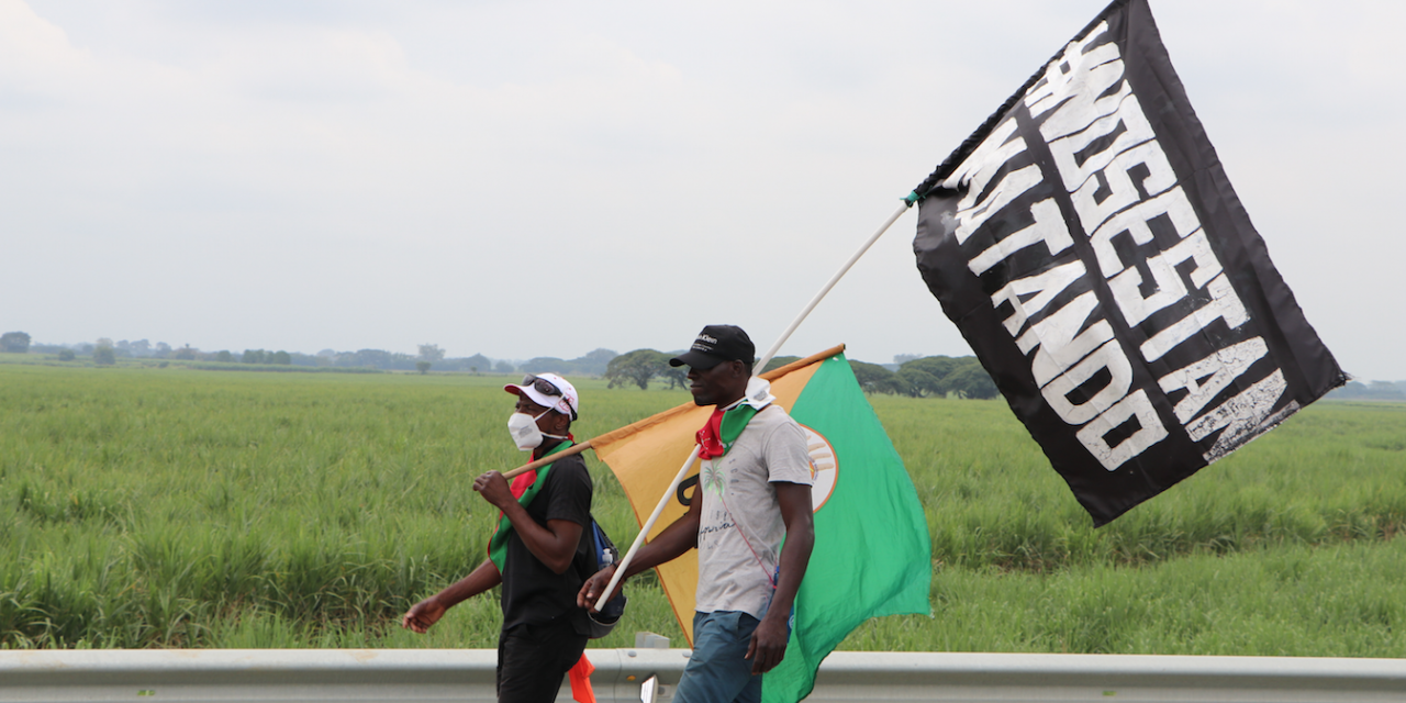 Comunicado público: La violencia y la impunidad gobiernan el territorio caucano
