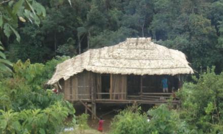 Comunicación con los espíritus de la naturaleza para la cacería, pesca, protección, siembra y cosecha en el pueblo indígena Awá de Nariño