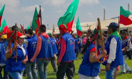 Urge apoyo y acompañamiento a indígenas Nasa del Norte del Cauca