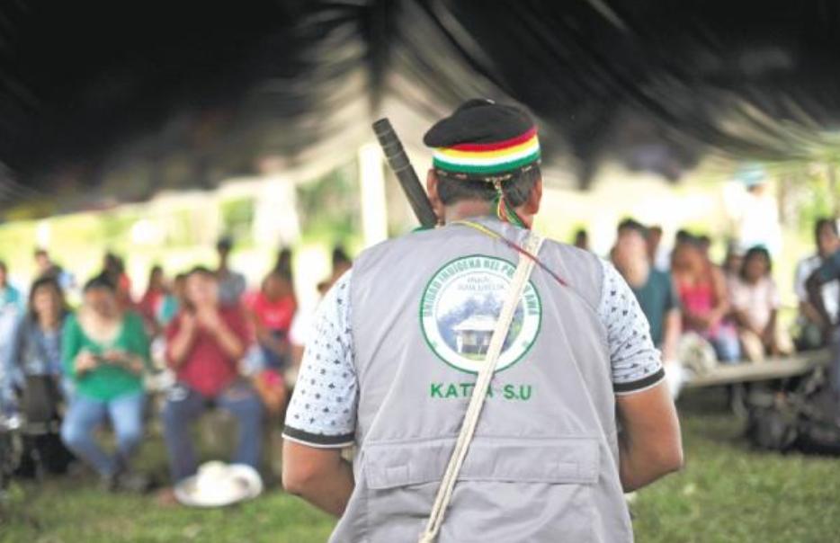 Denuncia pública: Joven Awá es herido y desaparecido en Nariño