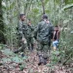 Indígenas Nasa denuncian violencia de fuerza pública en Putumayo