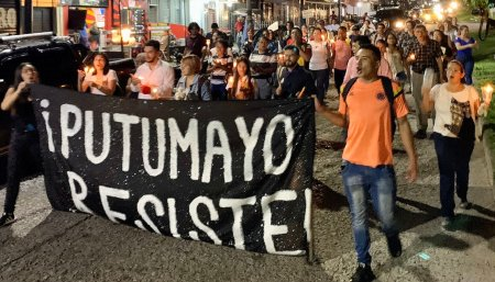 Con carta abierta exigen a Ejército Nacional no estigmatizar al movimiento comunal campesino