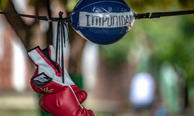 Asociación MINGA saluda auto 125 de JEP sobre casos de ejecuciones extrajudiciales en Catatumbo