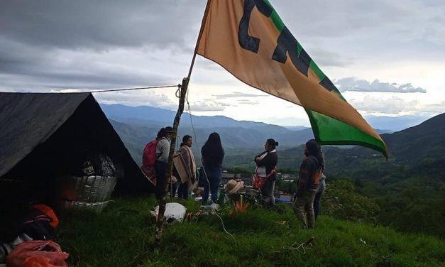 Procesos sociales del Cauca se movilizan en #ParoNacional