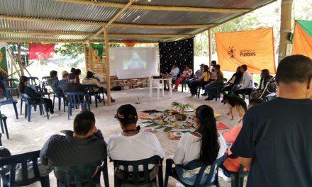 Escuela Política de la Asociación Campesina del Huila inicia nuevo ciclo